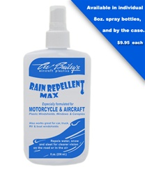 Cee Bailey's Rain Repellent Max