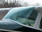 Windshield - Cessna 170A