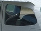 Rear Side Window (Left)