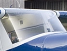 Windshield - Cessna 120, 140