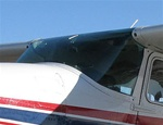 Windshield - Cessna 182 Skylane