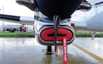 Beechcraft King Air C90B Inlet Plug
