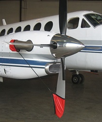 Beechcraft King Air E90 Propeller Sling (One Side)