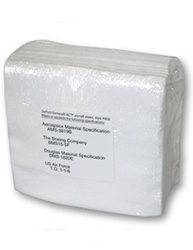 Dupont Sontara Wipes - 50 pack 12x13