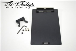 Bonanza Yoke Mount Clipboard