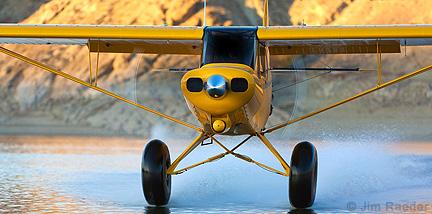 Cee Bailey's Aircraft Plastics, Inc